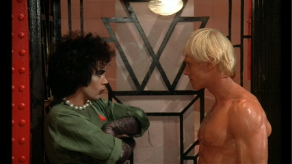Rocky Horror Picture onyesha