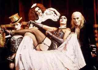 Rocky Horror Picture mostrar