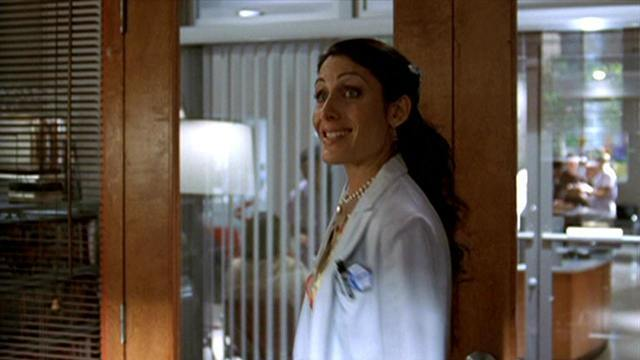 Model in house md