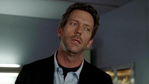 House md role model