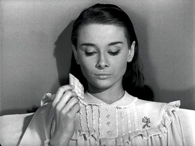 Roman Holiday - Audrey Hepburn Image (824582) - Fanpop