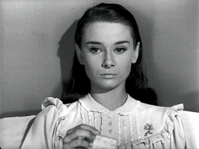 Audrey Hepburn images Roman Holiday wallpaper photos (824585)