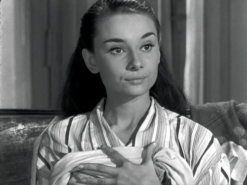 Audrey Hepburn images Roman Holiday wallpaper and ...