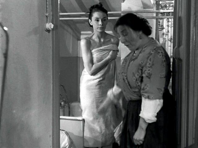 Roman Holiday Audrey Hepburn Image 824635 Fanpop