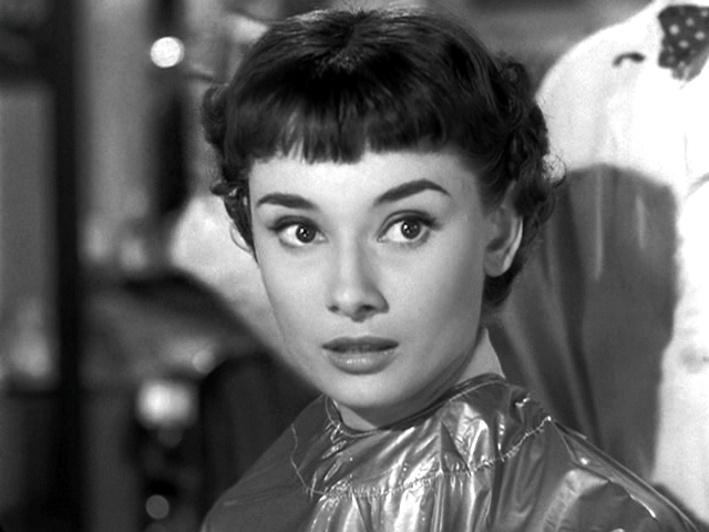 Pictures Of Roman Holiday Audrey Hepburn Haircut Kidskunstfo