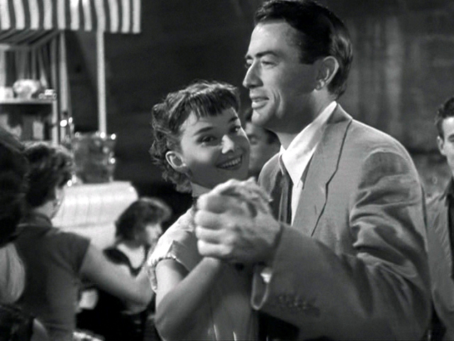 Roman holiday black white movies photo 824794 fanpop for Classic christmas films black and white
