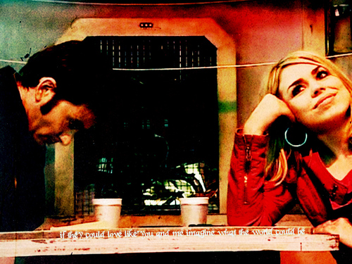 Rose & Doctor