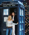 Rose & The Doctor - badwolf-tenth-rose photo