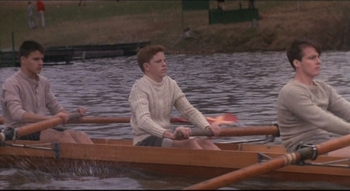 Dead Poets Society images Row, row, row your boat! wallpaper and background photos
