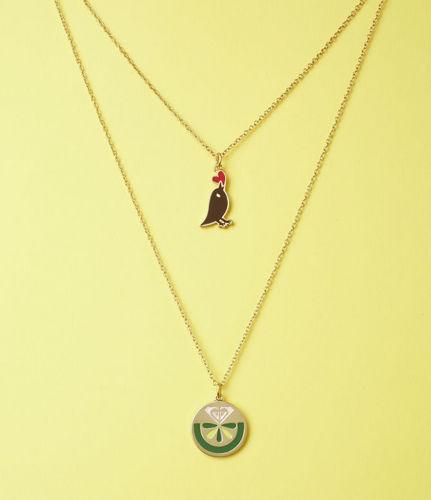 Roxy jewelry