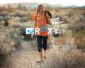 Roxy poster