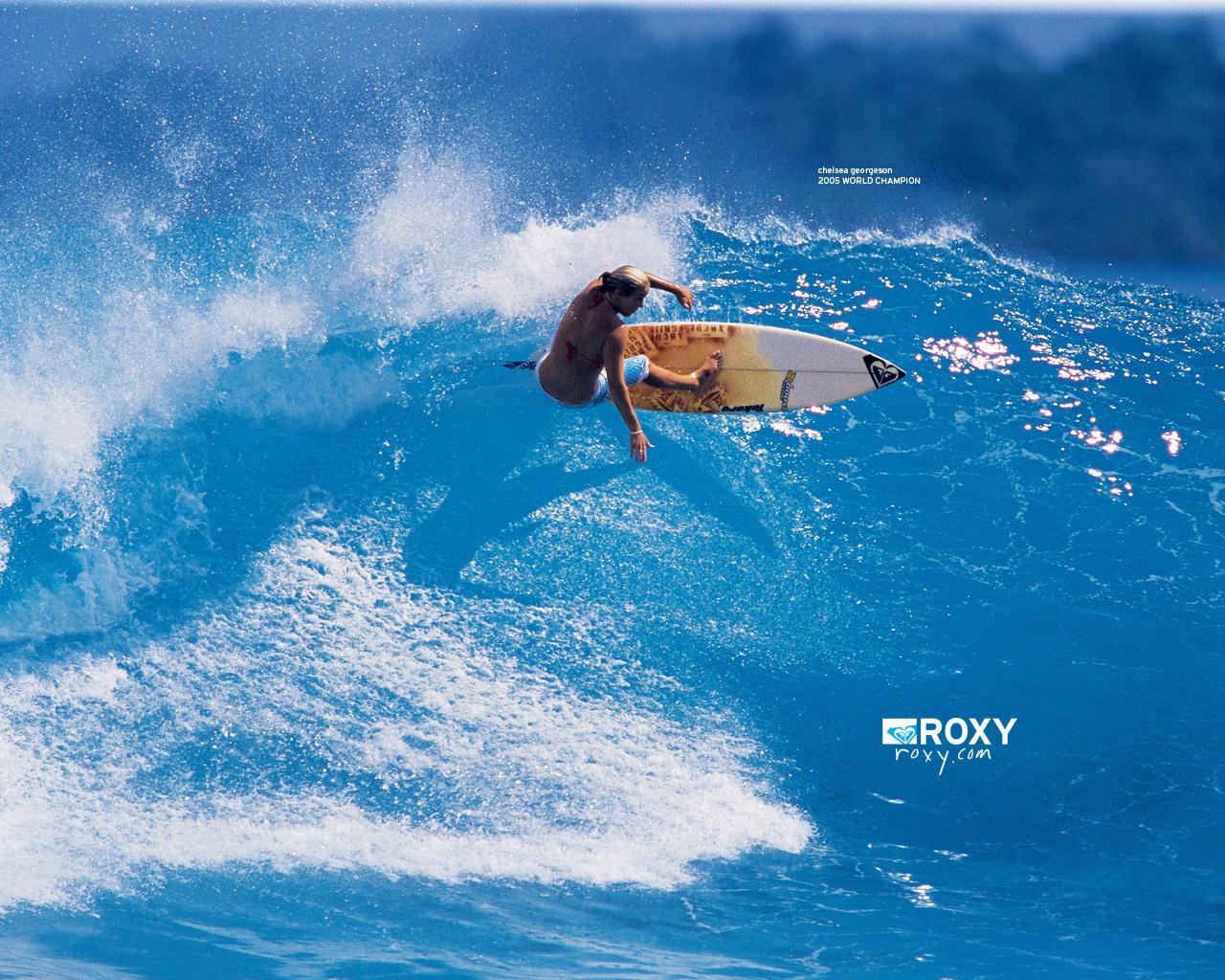 winter surfing roxy wallpaper - photo #15