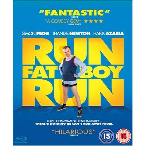 Run, Fat Boy, Fun
