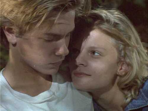 Running on Empty Caps - river-phoenix Screencap
