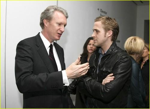 Ryan 小鹅, gosling, 高斯林