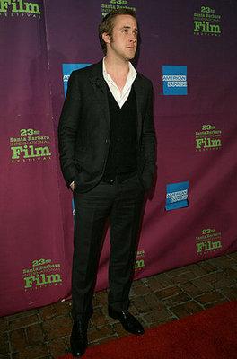 Ryan ansarino, gosling