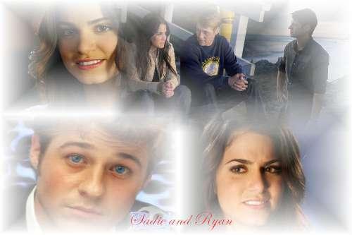 Ryan and Sadie