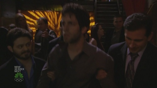 Ryan in Night Out