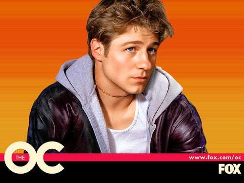 Ryan Atwood hình nền possibly containing a portrait called Ryan