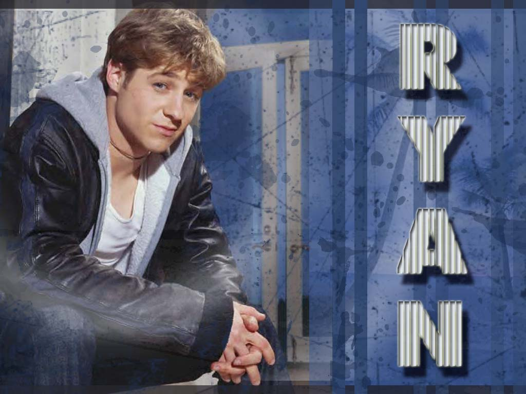 Ryan ryan atwood wallpaper 834691 fanpop for The atwood