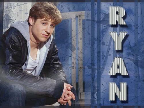Ryan Atwood wallpaper entitled Ryan