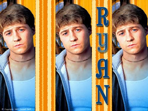 Ryan Atwood wallpaper titled Ryan