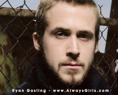 Ryan Gosling wallpaper called Ryan
