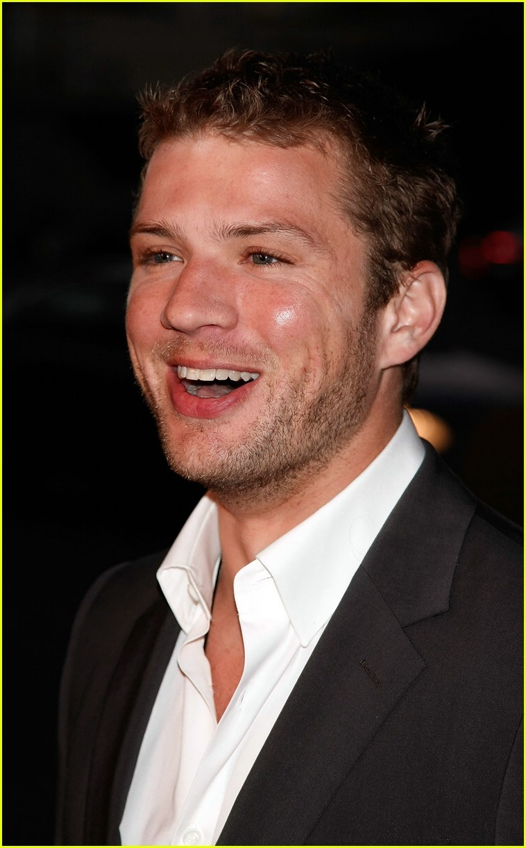Ryan Phillippe - Photo Colection
