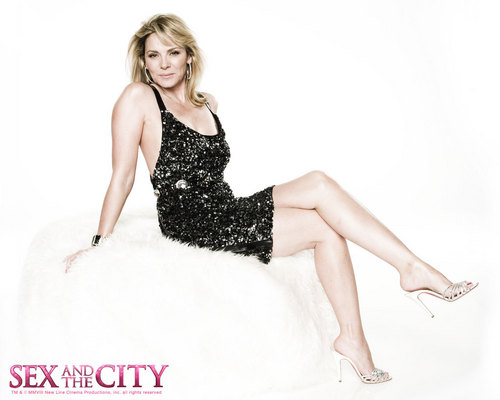 SATC the movie - sex-and-the-city Wallpaper