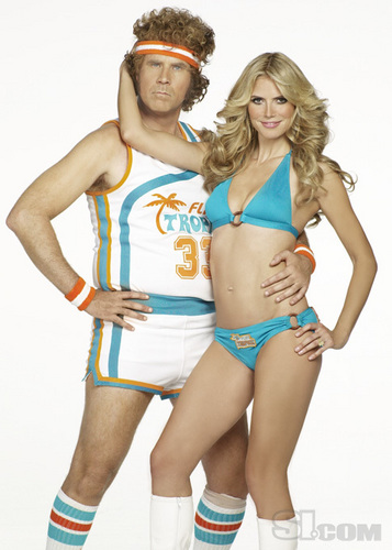 SI 泳装, 游泳衣 Edition 2008