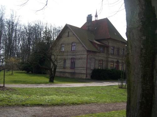 SLU Campus - Alnarp