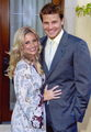 SMG & David Boreanaz - sarah-michelle-gellar photo
