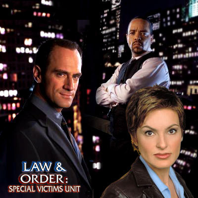 Stabler, Benson, & Fin