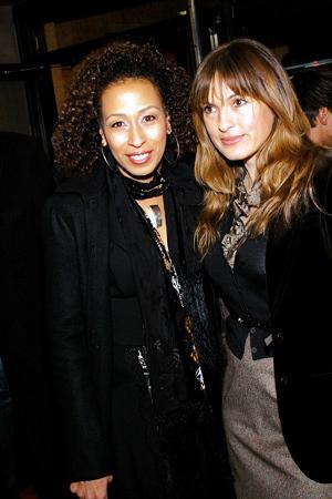 Tamara & Mariska