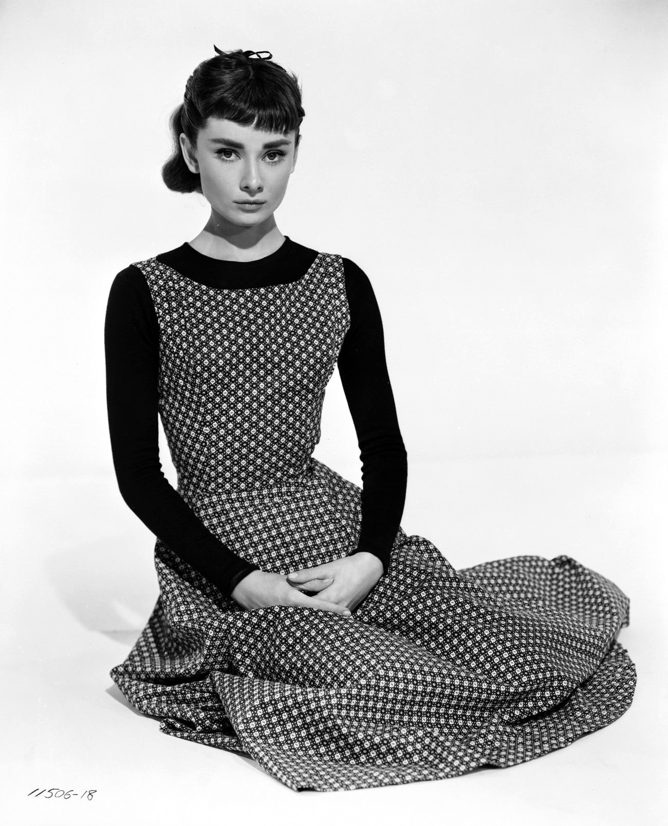 Sabrina - Audrey Hepburn Photo (824944 ...