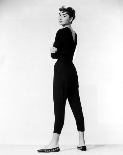 Sabrina - audrey-hepburn Photo