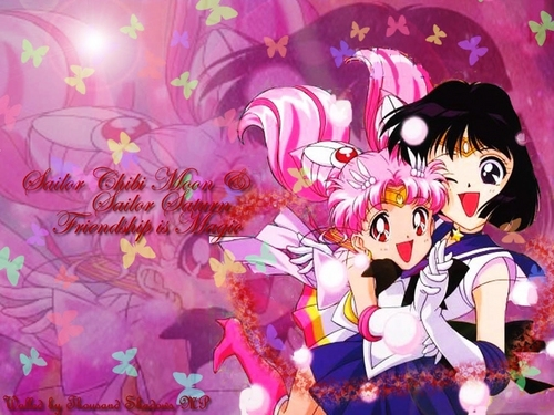 Sailor Moon 11