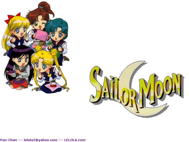 Sailor Moon 14