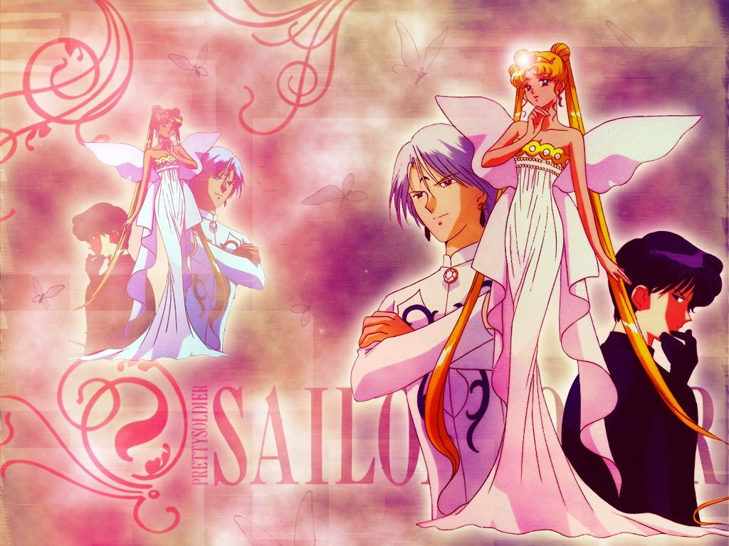 Sailor Moon Images 15 HD Wallpaper And Background Photos
