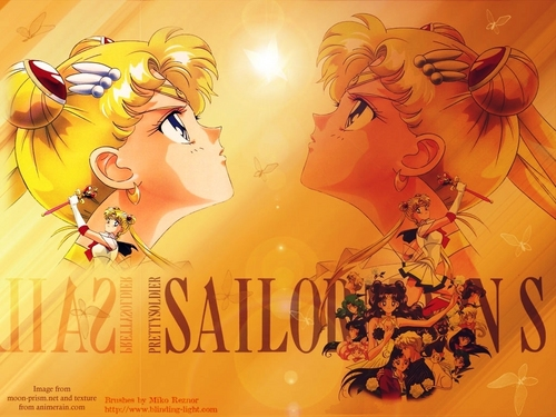 Sailor Moon 15