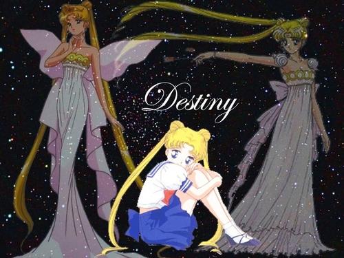 Sailor Moon 19