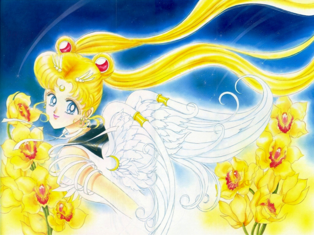 Sailor Moon 21