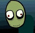 Salad Fingers - salad-fingers photo