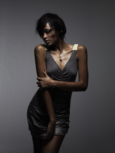 America's Next Top Model images Saleisha wallpaper and background photos