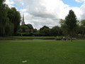 Salisbury - england photo