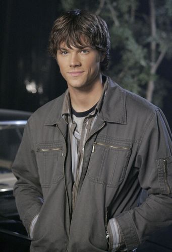 Sam Winchester wolpeyper called Sam