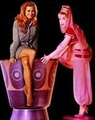 Samantha meets Jeannie - i-dream-of-jeannie photo