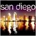 San Diego - san-diego icon