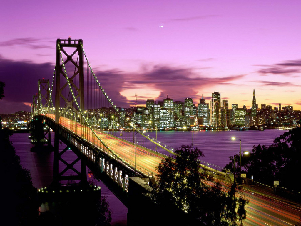 Travel Images San Francisco California HD Wallpaper And Background Photos