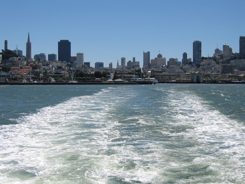 San Francisco Harbor